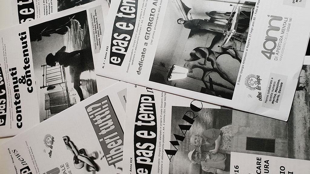 Giornale N.3 – Anno XXI